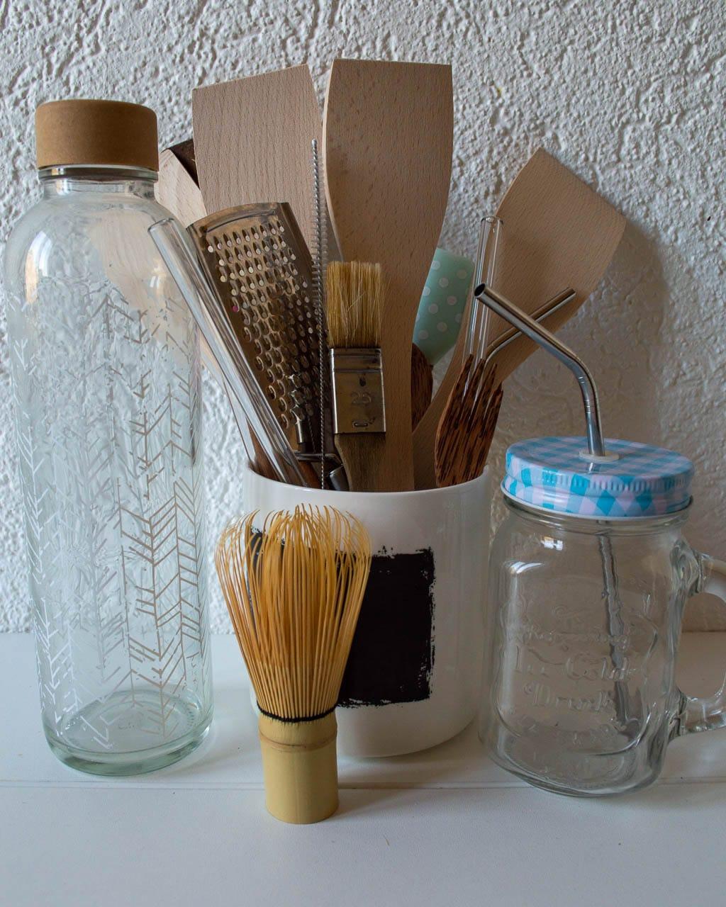 Online Kitchen Supplies: 20 Tipps For A Plastic Free Kitchen